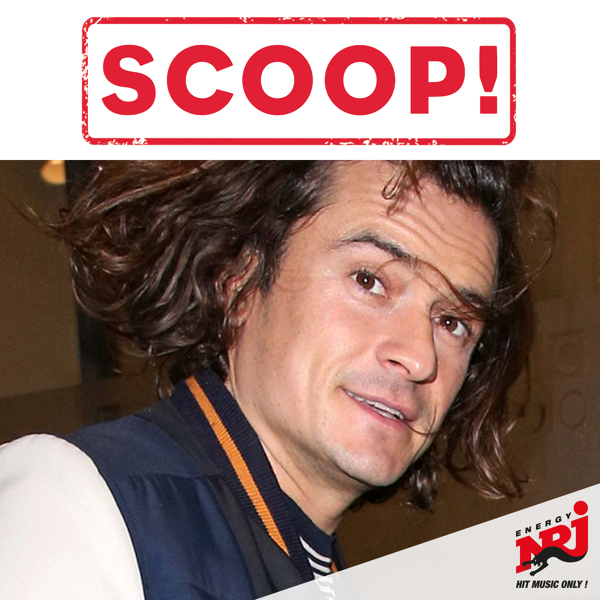 Orlando Bloom Flippar Ur!