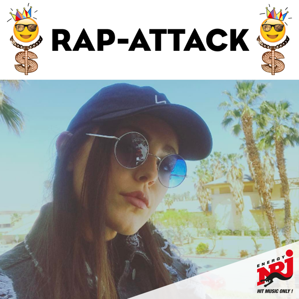 RAP-ATTACK Ft. Miriam Bryant