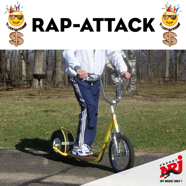 RAP-ATTACK: Kick-Bike