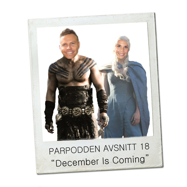 18. December is Coming