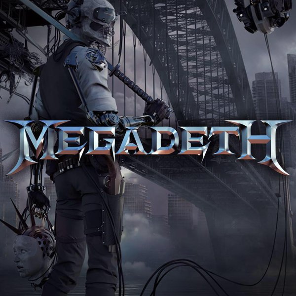 Interview: Megadeth - Copenhell 2016