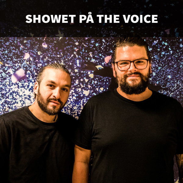 Steve Angello i Showet på The Voice