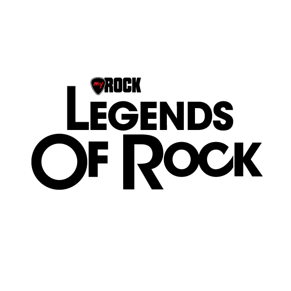 myROCK Legends Of Rock