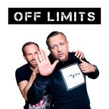 Off Limits med Jonas & Jakob