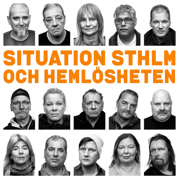 1. Historien om Situation STHLM