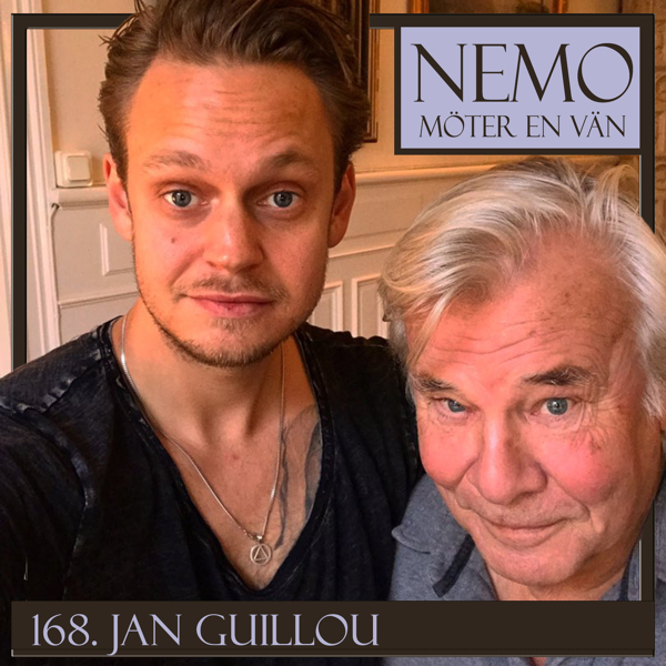 168. Jan Guillou