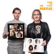 Let It Be - Med Alex Schulman och Janne Borgh