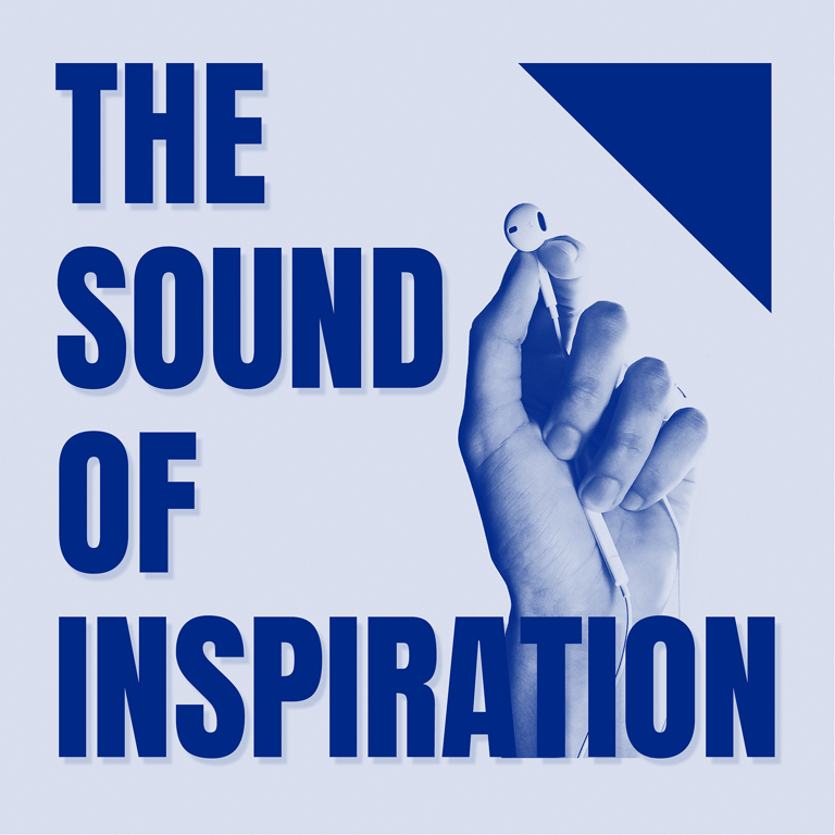The sound of inspiration