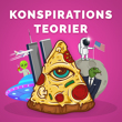 Konspirationsteorier