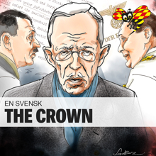 En svensk The Crown