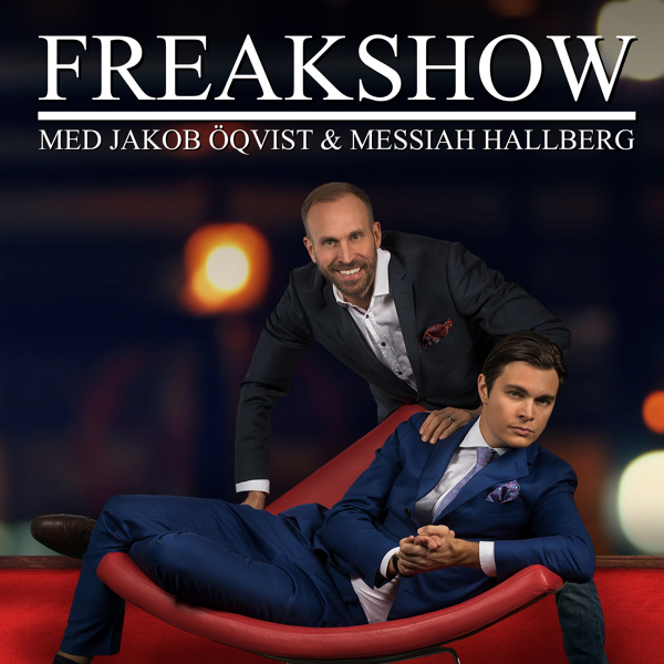 25. Sexuell Freakshow
