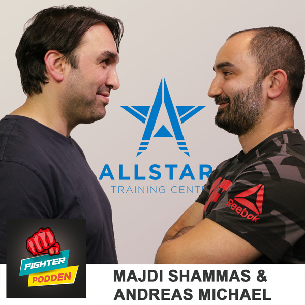 30. Majdi Shammas & Andreas Michael -  Allstars Training Center