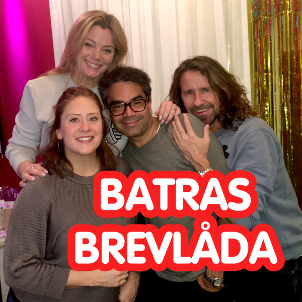 24 april Batras Brevlåda