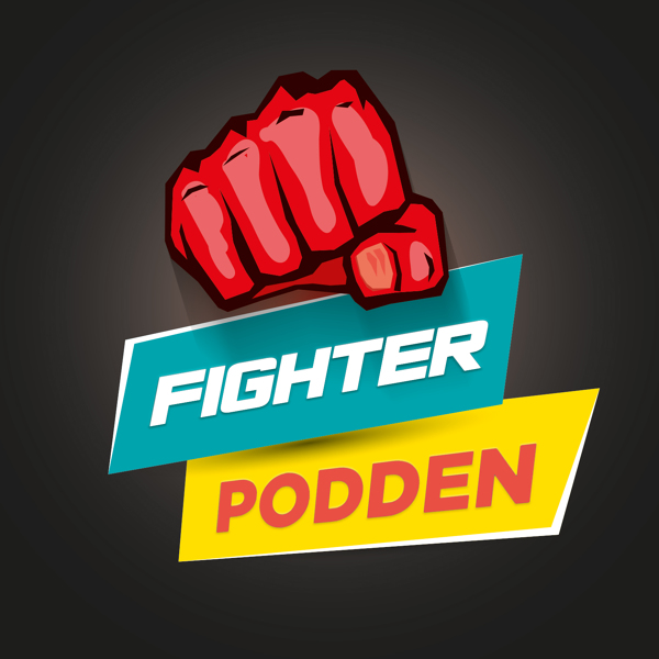 Fighterpodden