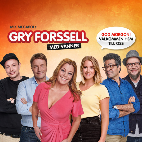 ***NYTT*** Gry Forssell med vänner 30 april 2019 - David Batra