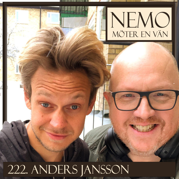 222. Anders Jansson