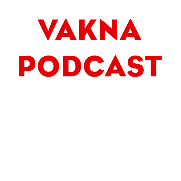 Vakna podcast