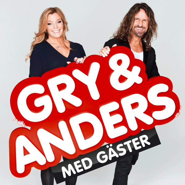 Gry & Anders Med Gäster