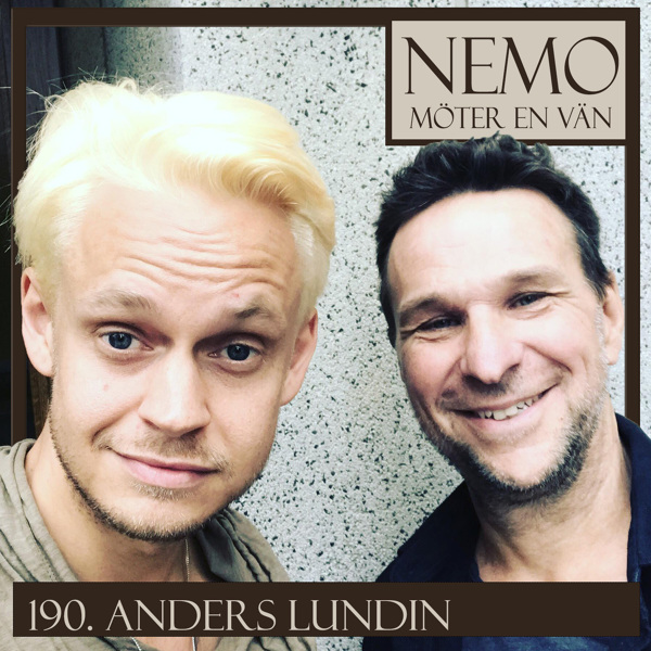 190. Anders Lundin