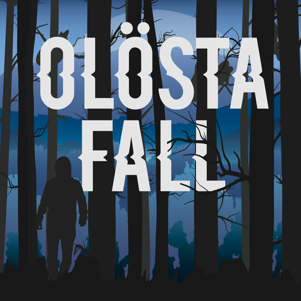 Trailer: Olösta Fall Säsong 2