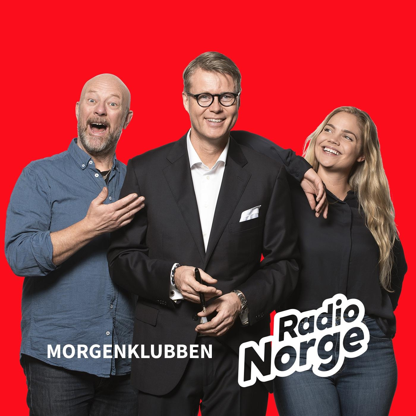 Morgenklubben med Loven & Co