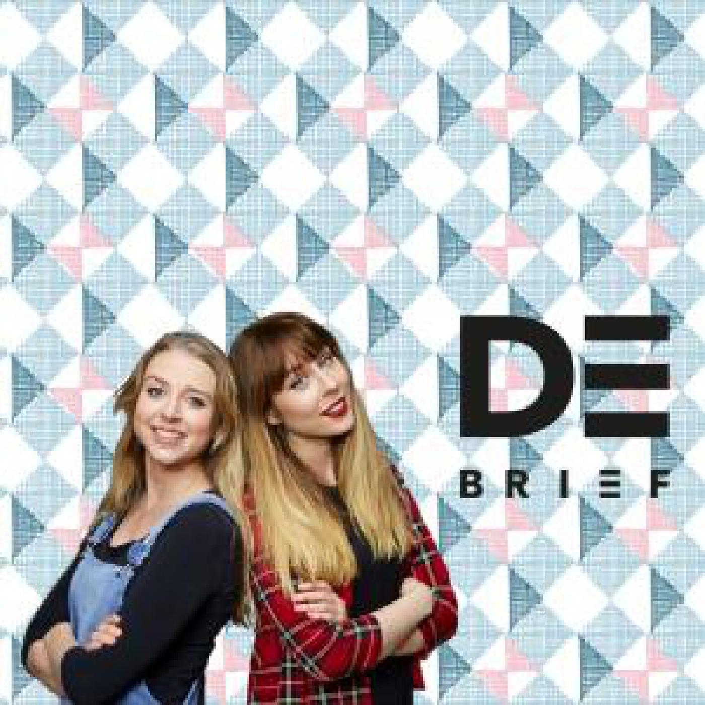 The Debrief Podcast - House A Home