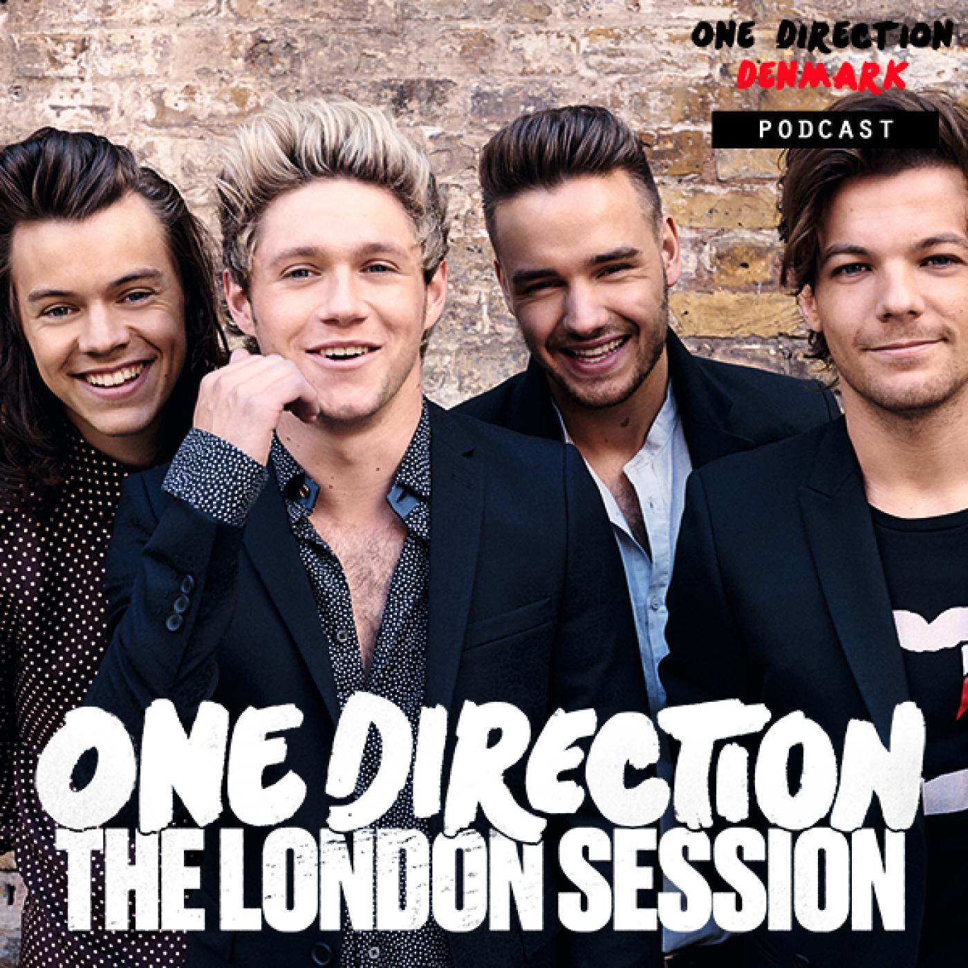 Special Edition: The London Session