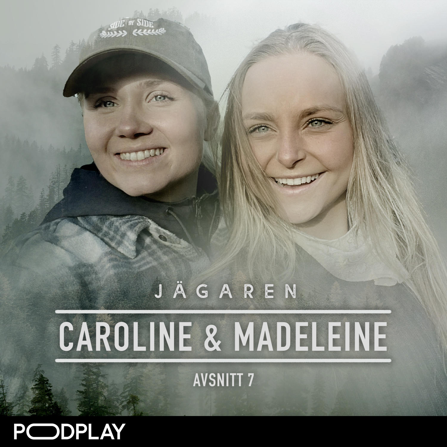 Madeleine & Caroline – Side by Side