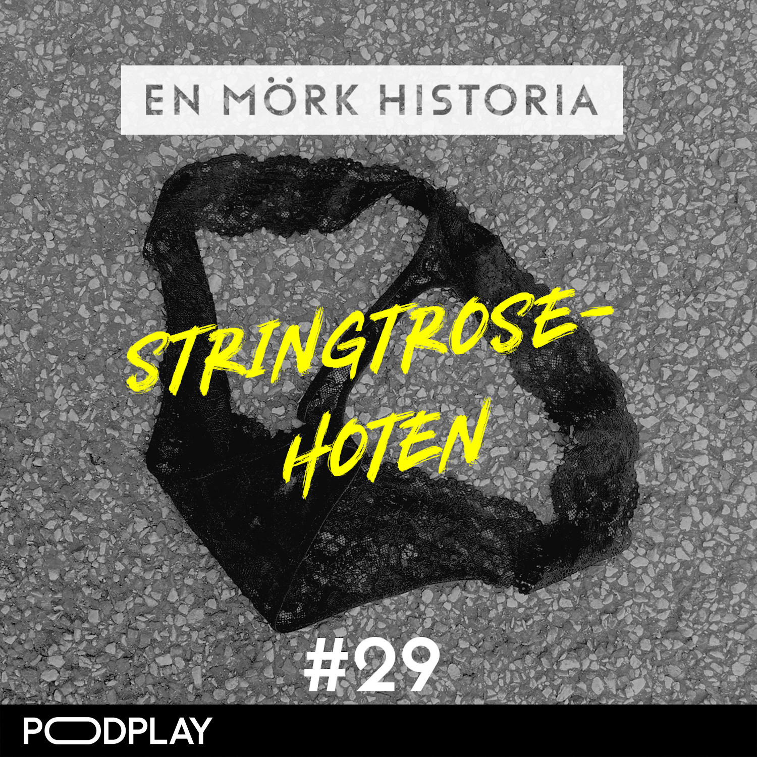 Trailer - Stringtrosehoten